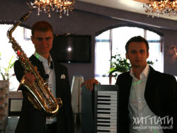 Джаз дуэт, Jazz-дуэт